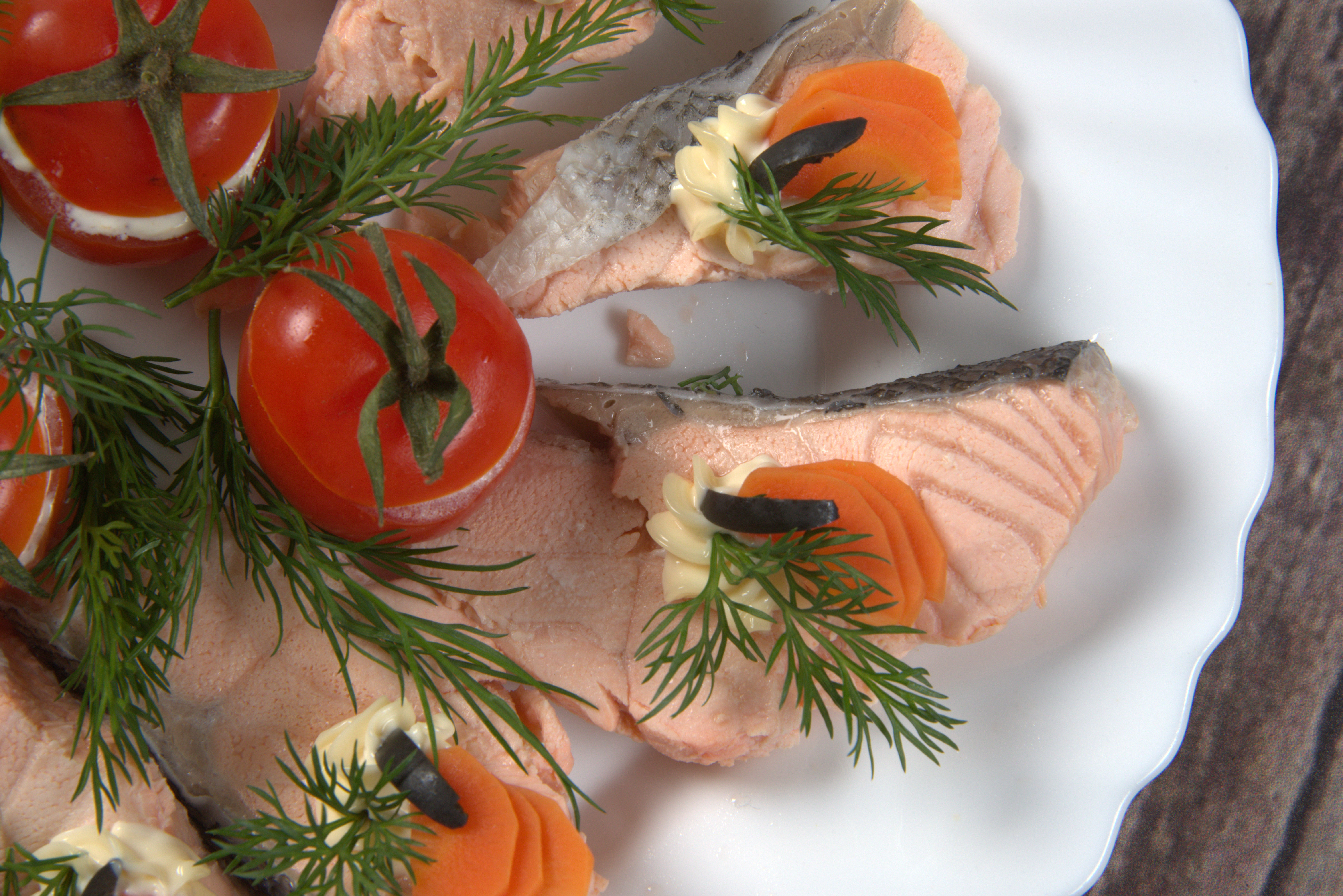 Grono s.c. - Catering